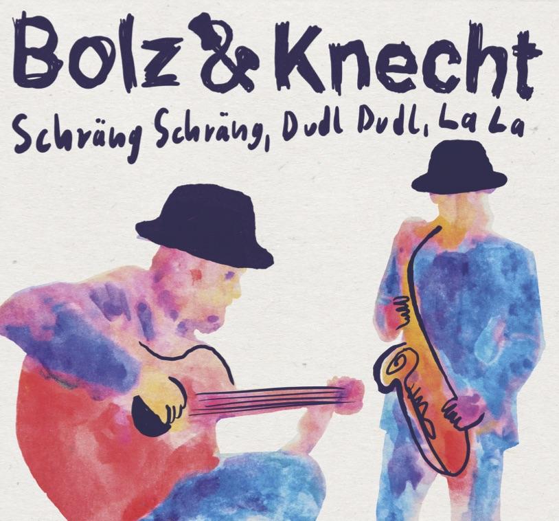 BOLZ&KNECHT Cover