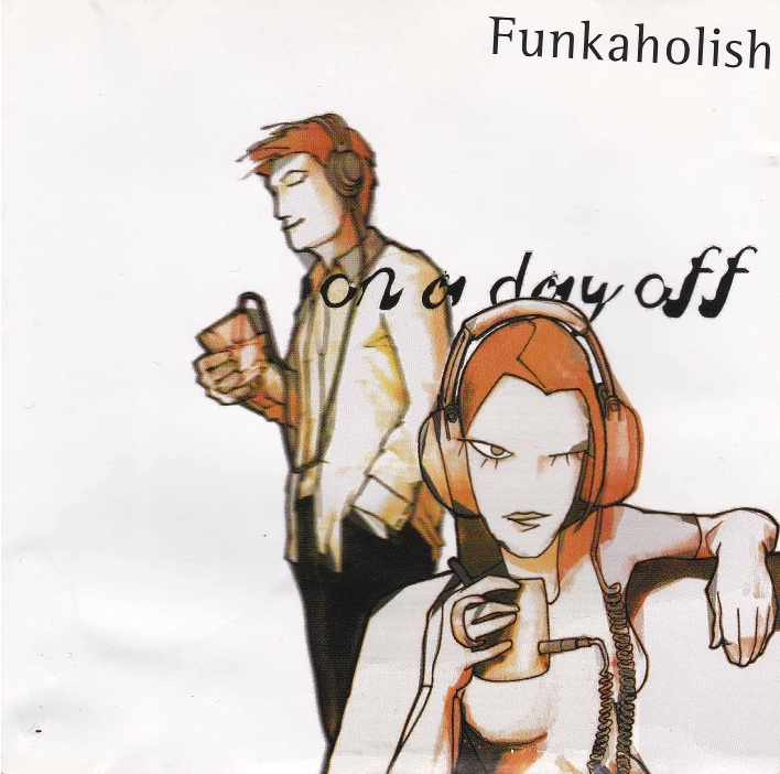 funkaholishon-a-day-off